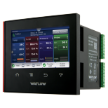 f4t integrated touch screen process controller