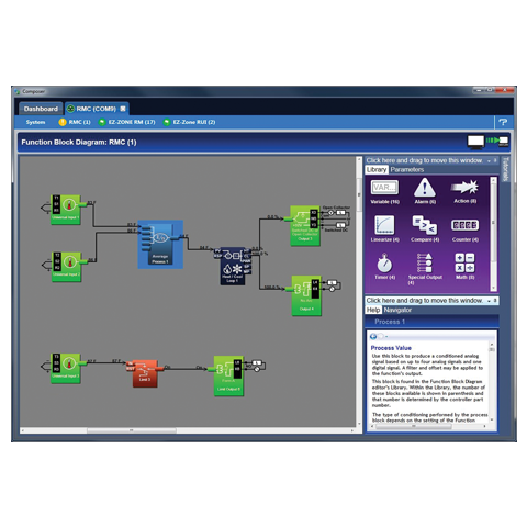 watlow controllers watlow software products provide interfaces to controllers and other automation equipment that is more powerful and flexible than built in product