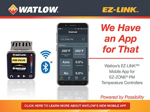 EZ-LINK app with PM PLUS