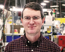 mike r employee spotlight
