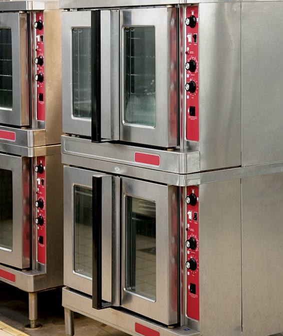 foodservice oem oven