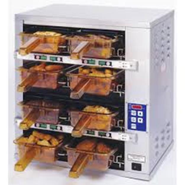 OEM-Warmhalteschrank für Foodservice
