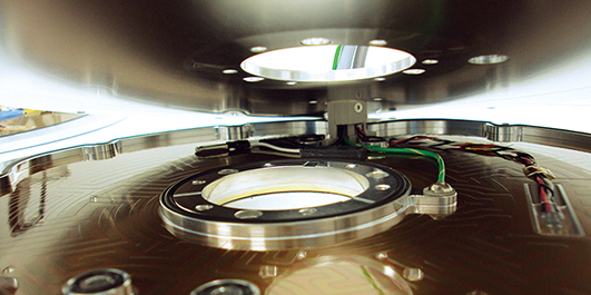 soluciones de aplicaciones de semiconductores watlow