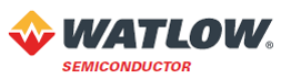watlow semiconductor logo