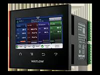 F4T 温度和过程控制器