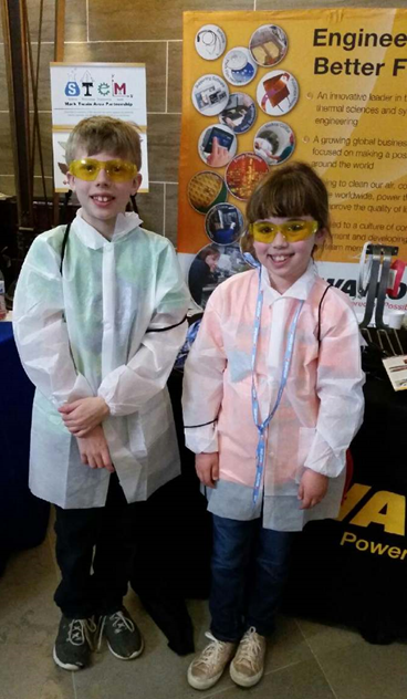 stem day at the capitol