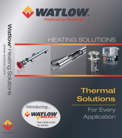 Global Supplier of Industrial Electric Thermal Solutions