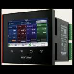 F4T Prozessregler mit integriertem Touchscreen