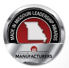 Preis der Missouri Association of Manufacturers