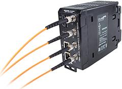 rmz fiber optic system