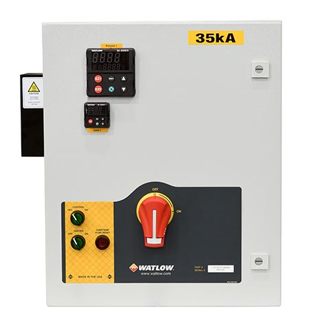 WATCONNECT small control panel