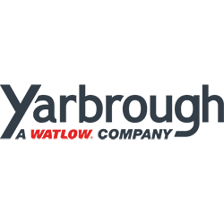 Yarbrough a Watlow Company logo
