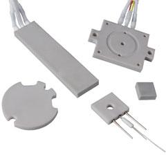 Controlador de temperaturas y procesos EZ-ZONE