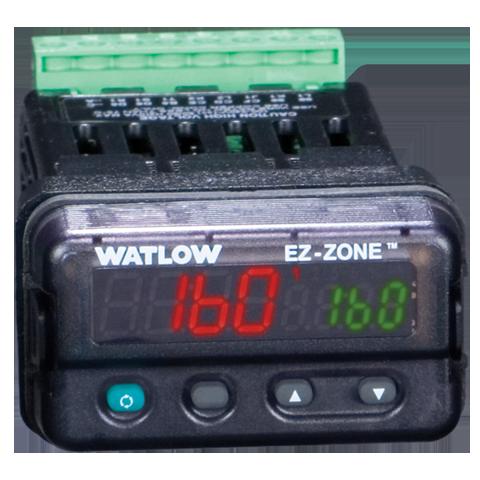 Watlow – Ez-zone Wire Diagram