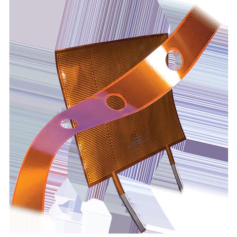 Watlow | Polyimide Heaters