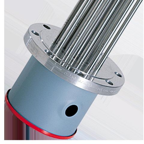 Immersion Heaters | Watlow on